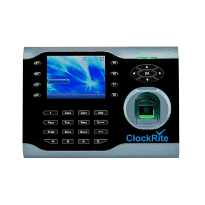 C250 Wireless Fingerprint Clocking Machine