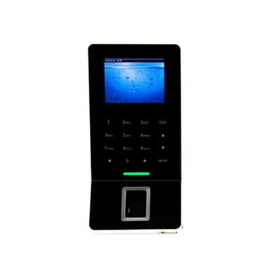 ClockRite AC260 Fingerprint Access Control System Front