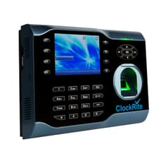 C250 Wireless Fingerprint Clocking In Machine